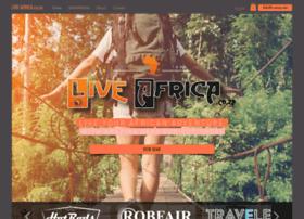 liveafrica.co.za