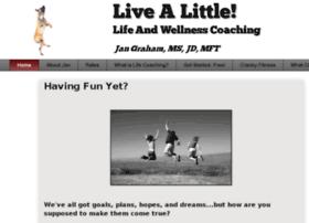 livealittlecoaching.com
