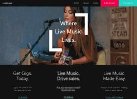 liveandloud.com