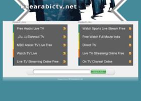 livearabictv.net
