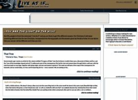 liveasif.org