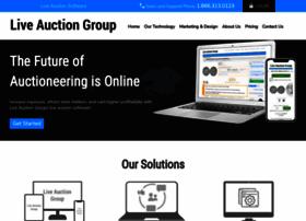 liveauctiongroup.com