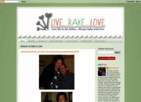 livebakelove.blogspot.com
