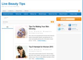 livebeautytips.com