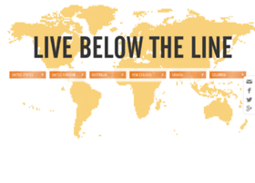 livebelowtheline.com