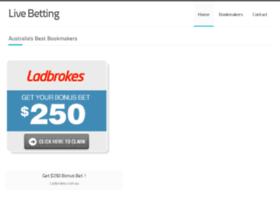 livebetting.com.au