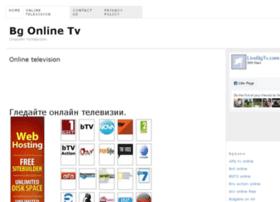 livebgtv.com