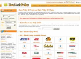 liveblackfriday.com