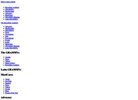 liveblog.grammy.com