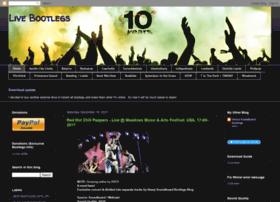 livebootlegconcert.blogspot.com