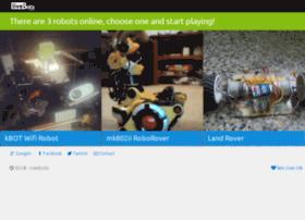 livebots.azurewebsites.net