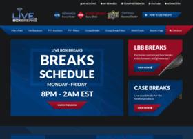 liveboxbreaks.net