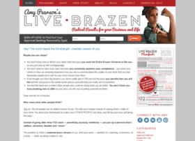 livebrazen.com
