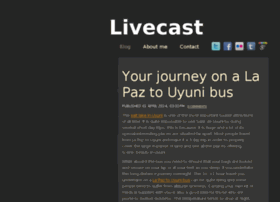 livecast.infinite.ly