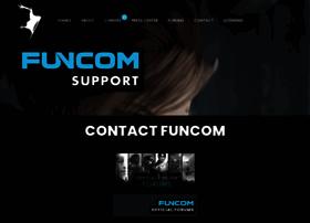 livechat.funcom.com