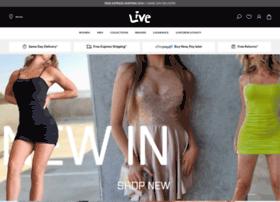 liveclothing.com.au
