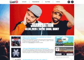 livecolmar.com