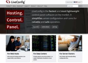 liveconfig.com