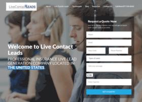 livecontactleads.com
