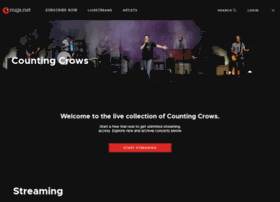 livecountingcrows.com