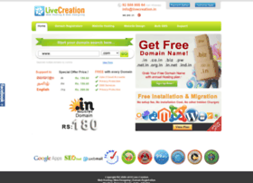 livecreation.in
