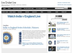 livecricketlive.com