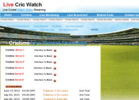 livecricwatch.com