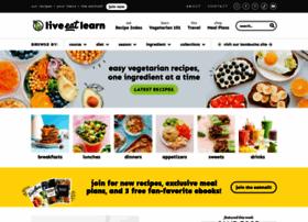 liveeatlearn.com