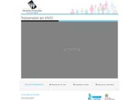 liveelecciones2015.neuquen.gob.ar