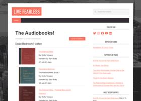 livefearless.com