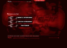 livefight.com