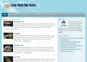 livefishforsale.com