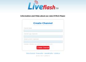 liveflashplayer.net