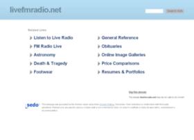 livefmradio.net