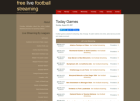 livefootballstreaming247.com