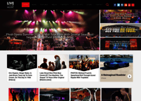 liveforlivemusic.com