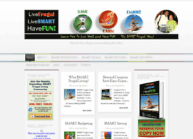 livefrugallivesmart.com