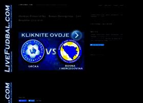 livefudbal.com