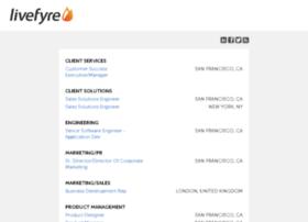 livefyre.jobscore.com