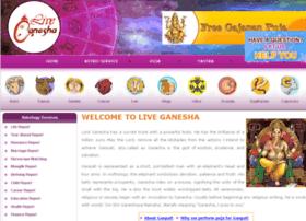 liveganesha.com