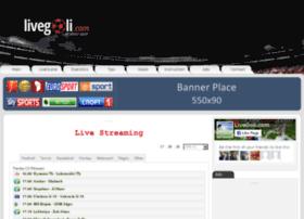 livegoli.com