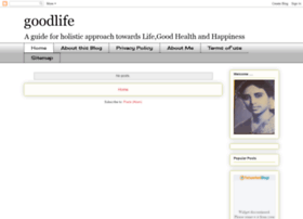 livegoodlife-lp.blogspot.in