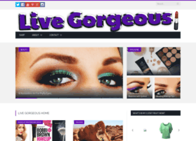 livegorgeous.tv