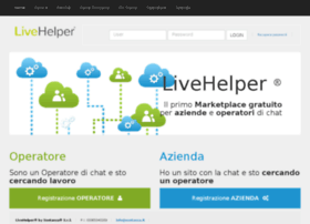 livehelper.it