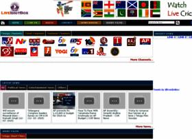 liveidiotbox.com