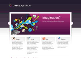 liveimagination.com