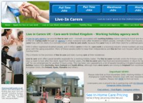 liveincarers.com