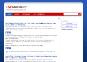 liveindcricket.com