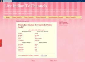 liveindiantvchannels.blogspot.in