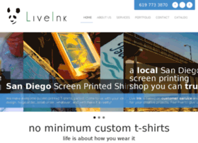 liveinkshirts.com